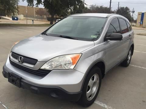 2009 Honda CR-V for sale at Sima Auto Sales in Dallas TX