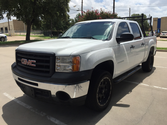 2010 GMC Sierra 1500 for sale at Vitas Car Sales in Dallas TX