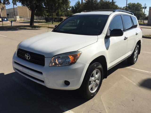 2008 Toyota RAV4 for sale at Sima Auto Sales in Dallas TX