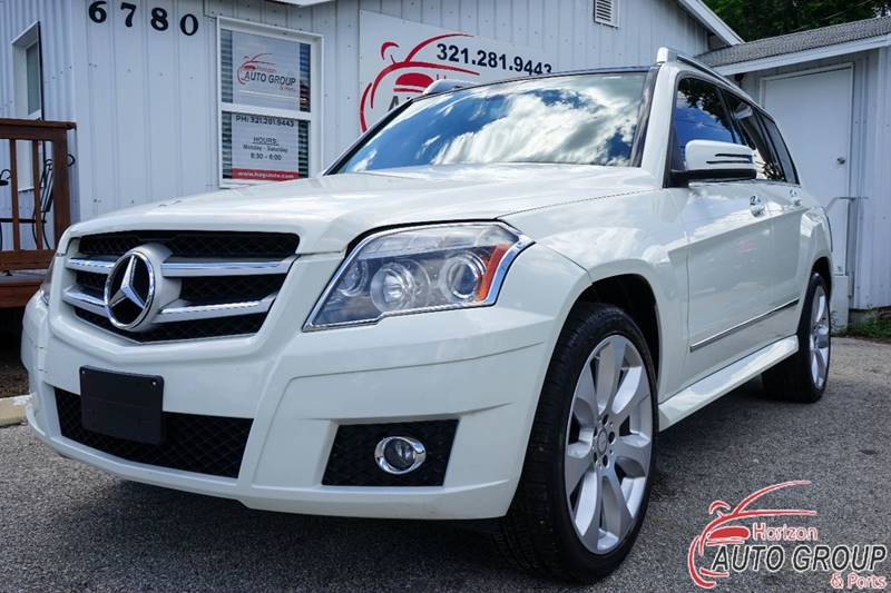 2010 mercedes benz glk awd glk 350 4matic 4dr suv in for Mercedes benz 2010 suv