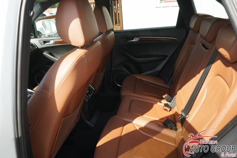 2010 Audi Q5 AWD 3 2 quattro Premium Plus 4dr SUV In Orlando