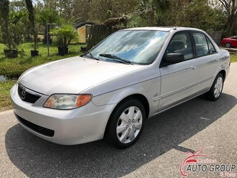 2001 Mazda Protege for sale in Orlando, FL