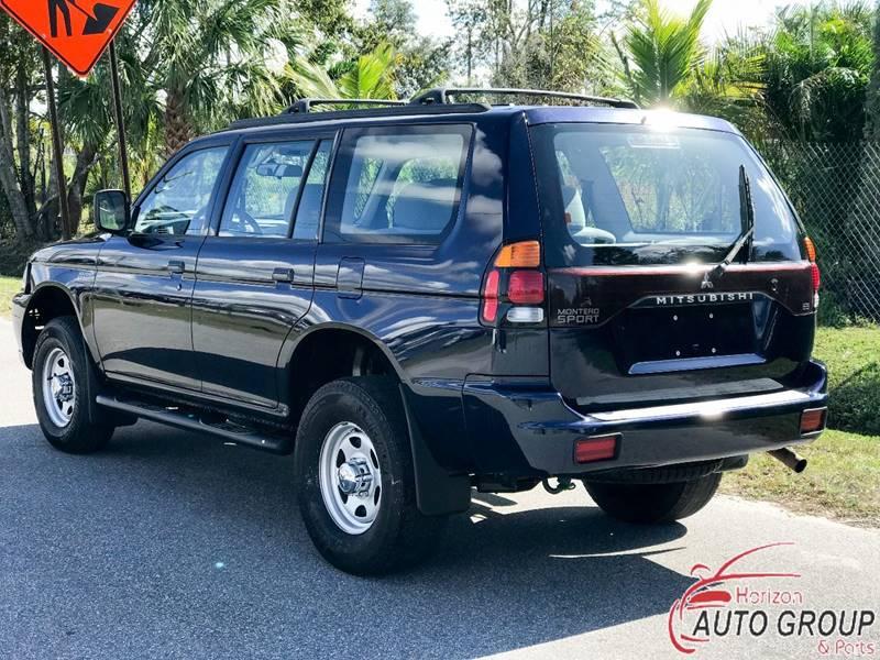 Horizon Auto Group Inc