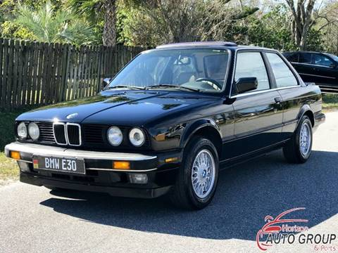 BMW 3 Series For Sale in Orlando, FL - HORIZON AUTO GROUP INC