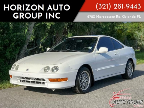 2001 Acura Integra Ls >> 2001 Acura Integra For Sale In Acton Ma Carsforsale Com