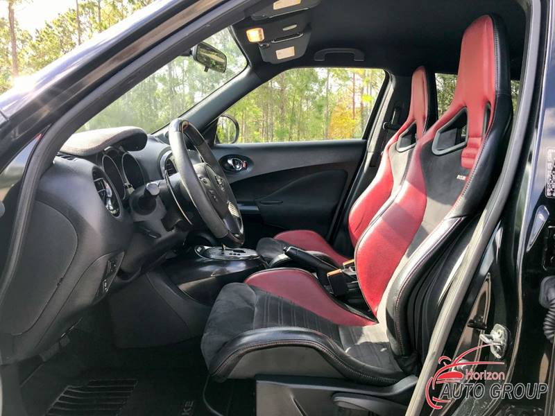 Excellent 2014 Nissan Juke Awd Nismo Rs 4Dr Crossover In Orlando Fl Caraccident5 Cool Chair Designs And Ideas Caraccident5Info