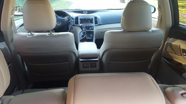 2010 Toyota Venza Fwd V6 4dr Crossover In Orlando Fl
