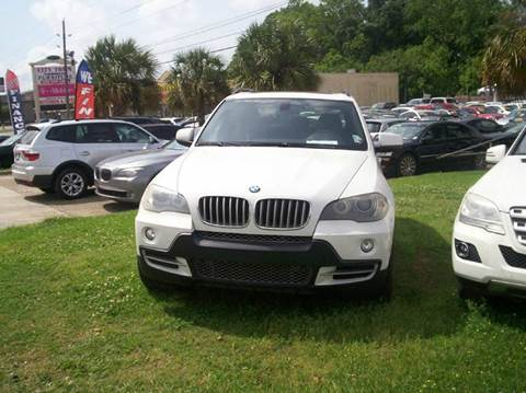 2009 BMW X5 for sale at Louisiana Imports in Baton Rouge LA