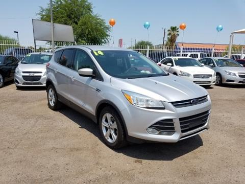 2014 Ford Escape for sale in Phoenix, AZ