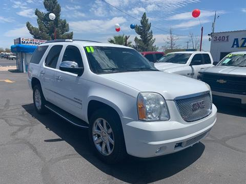 2011 GMC Yukon for sale in Phoenix, AZ