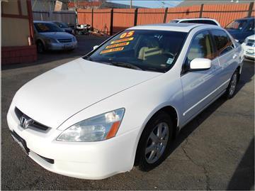 2005 Honda Accord for sale in Stockton, CA