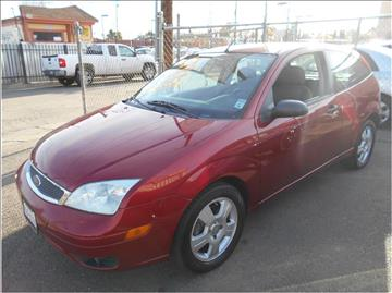 2005 Ford Focus for sale in Stockton, CA