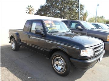 1995 Ford Ranger for sale in Stockton, CA
