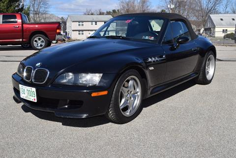 2001 BMW M for sale in North Andover, MA