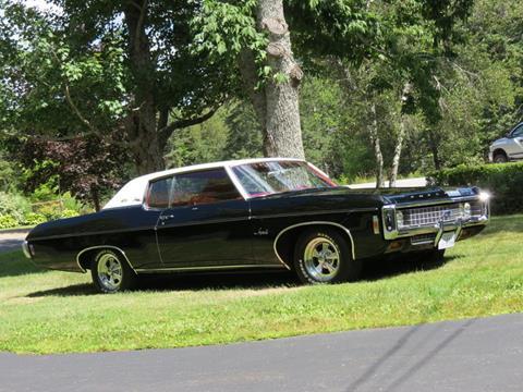 1969 Chevrolet Impala for sale in North Andover, MA