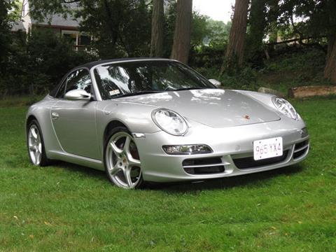 2005 Porsche 911 for sale in North Andover, MA