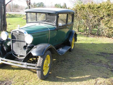 1931 Ford Model A for sale in North Andover, MA