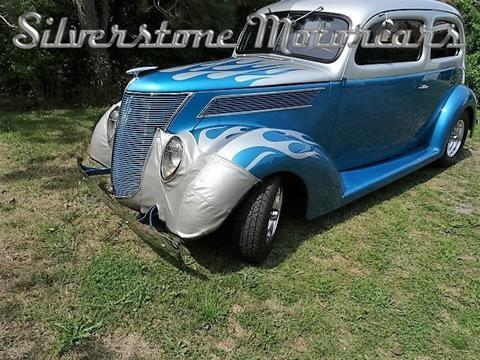 1937 Ford Tudor for sale in North Andover, MA