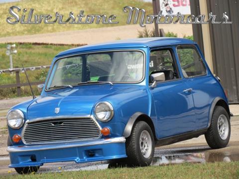 1977 Austin Mini for sale in North Andover, MA
