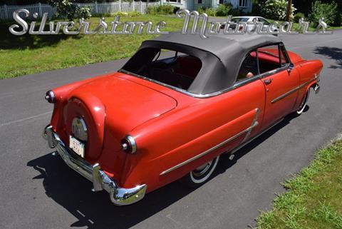 1953 Ford Crestline for sale in North Andover, MA