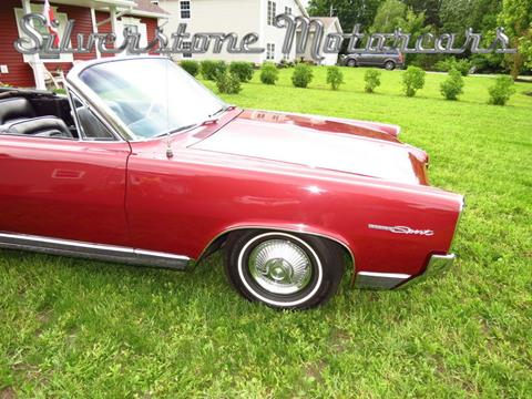 1964 Pontiac Parisienne for sale in North Andover, MA