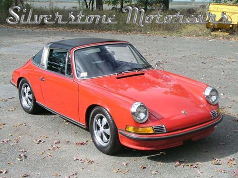 1973 Porsche 911 for sale in North Andover, MA