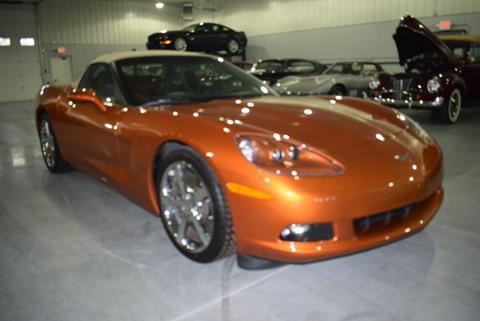 2009 Chevrolet Corvette for sale in North Andover, MA