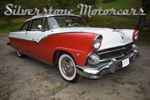 1955 Ford Fairlane for sale in North Andover, MA