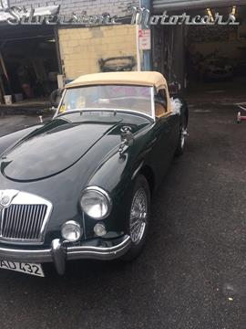 1959 MG MGA for sale in North Andover, MA