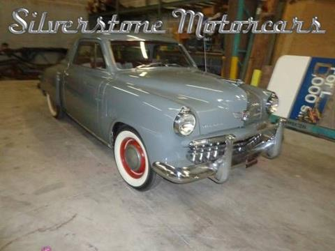 1949 Studebaker Champion for sale in North Andover, MA