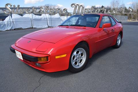 1985 Porsche 944 for sale in North Andover, MA