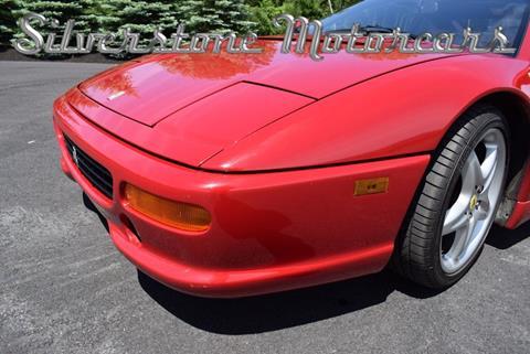 1995 Ferrari F355