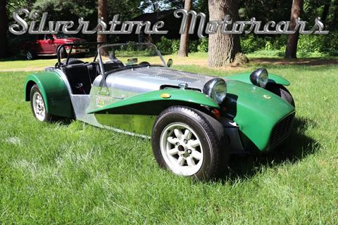 1984 Caterham 7 for sale in North Andover, MA
