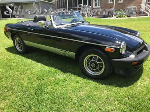1980 MG MGB for sale in North Andover, MA