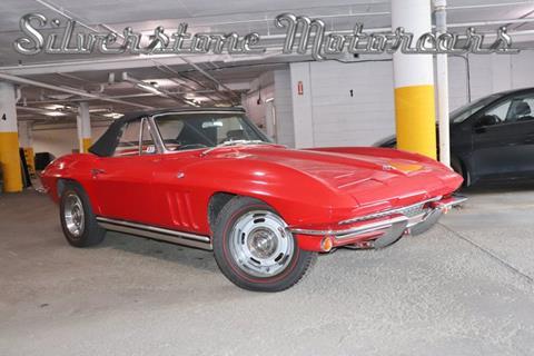 1965 Chevrolet Corvette for sale in North Andover, MA