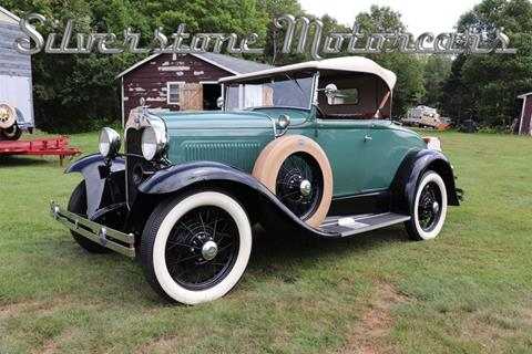 1930 Ford Model A for sale in North Andover, MA