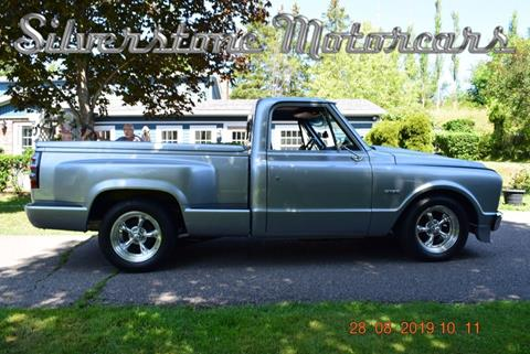 1967 GMC C/K 1500 Series for sale in North Andover, MA