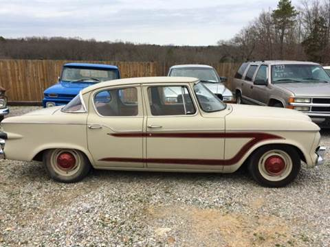 1960 Studebaker Lark for sale in Batesville, AR