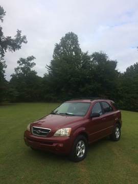 2006 Kia Sorento for sale in Batesville, AR