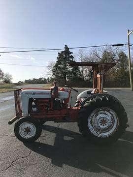 1960 Ford 801 for sale in Batesville, AR