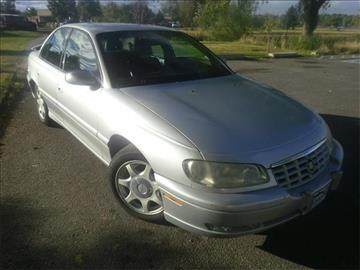 1999 Cadillac Catera for sale in Denver, CO