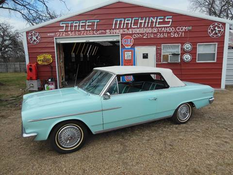 1964 AMC Rambler for sale in Terrell, TX