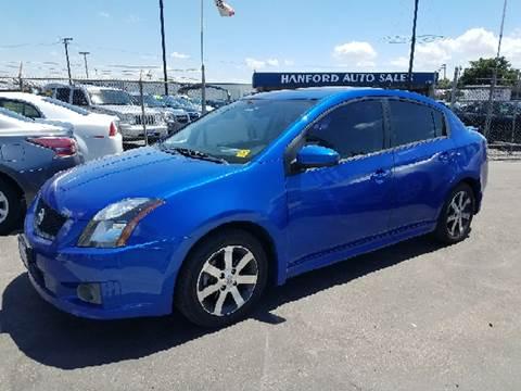Nissan sentra for sale in hanford ca for Premium motors hanford ca