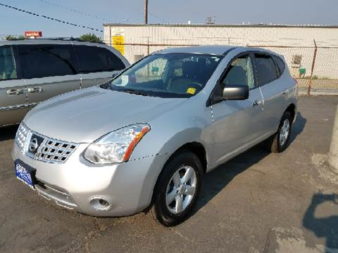 2010 Nissan Rogue for sale in Hanford, CA
