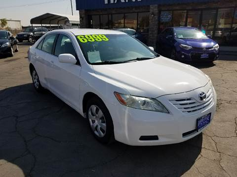 2008 Toyota Camry for sale in Hanford, CA