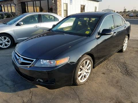 2006 Acura TSX for sale in Hanford, CA