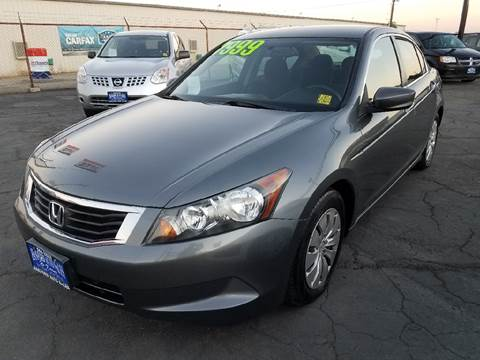 2010 Honda Accord for sale in Hanford, CA