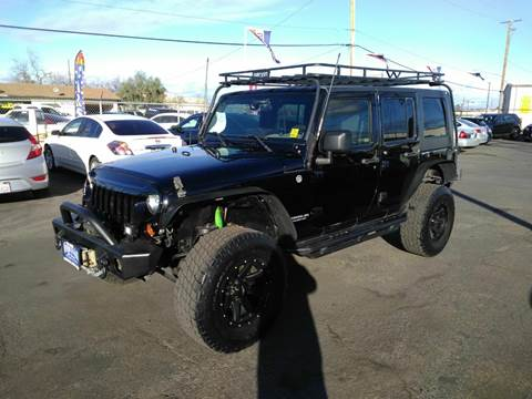 Hanford Auto Sales >> Jeep Wrangler Unlimited For Sale In Hanford Ca Hanford