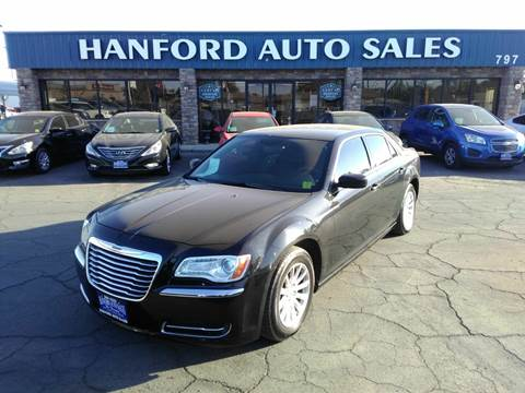 Hanford Auto Sales >> Chrysler 300 For Sale In Hanford Ca Hanford Auto Sales