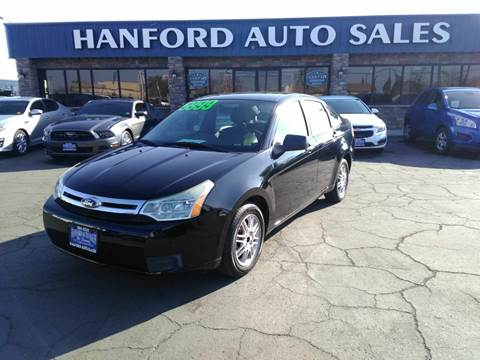 Hanford Auto Sales >> Ford Focus For Sale In Hanford Ca Hanford Auto Sales